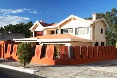 Elegante casa Valle de los Chillos