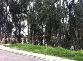 Se vende terreno en Urb. Santa Lucía