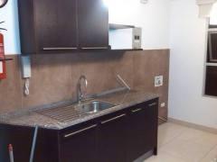 Elegante departamento 2 dormitorios: Av. Republica del Salvador