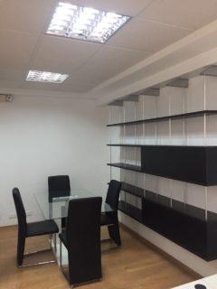 Domus Vende Elegante Oficina: Av República del Salvador
