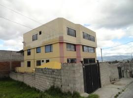 Casa rentera en Amagasí del inca