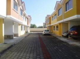 Linda casa en el sector La Pampa