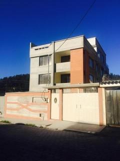 Estrene Departamento con Terraza y Balcón, Valle de Los Chillos