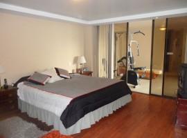 Lujoso Departamento 3 Dorm. Expectacular Vista, Amoblado