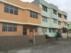 Casa con local comercial, San José de Morán