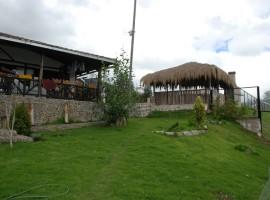 Oportunidad hermosa Quinta en Tabacundo