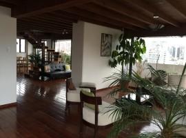 Elegante Pent House sector Multicentro