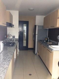 Elegante departamento, 3 dormitorios, amoblado, Portugal