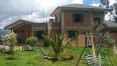 Hermosa Quinta en Cayambe