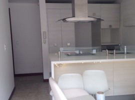 Elegante Suite con patio exclusivo, CCB