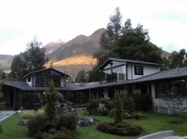 Hostería en arriendo, Otavalo