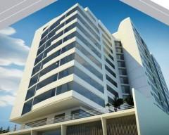 Elegante departamento, 3 dormitorios y balcón