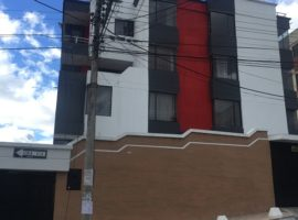 Oportunidad en venta edificio de apartamentos!!