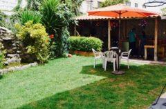 Sector Condado: Elegante casa con patio posterior y BBQ