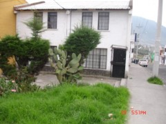 Casa en Carapungo!!