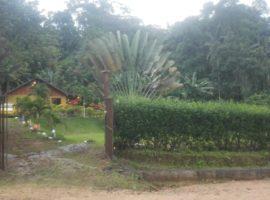 Quinta vacacional en Pedro Vicente Maldonado