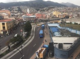 Oportunidad Edificio en Venta: La Marín-Quito
