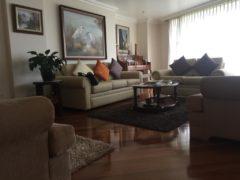 Viva con la comodidad de una casa!!!