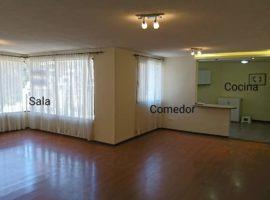 Amplio departamento en venta o arriendo, Quito Tenis