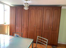 Mastodontes: departamento 3 dormitorios con garage y área lavado